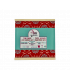 Caja de regalo residuos cero roja