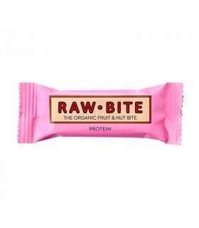 Barrita RawBite de Proteínas vegetales 50g