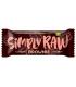 Brownie vegano ecológico con nueces Simply Raw