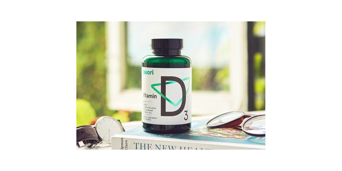 Para qué sirve la vitamina D y cómo obtenerla