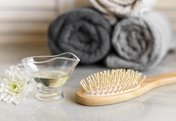 Aceites vegetales para la piel y el cabello: Beneficios