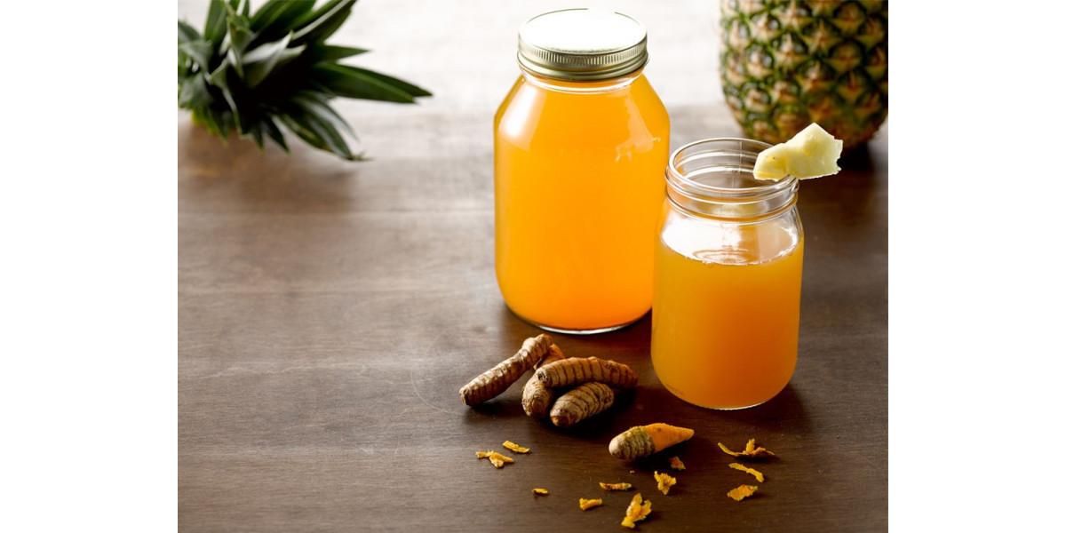 Beneficios de consumir el té Kombucha
